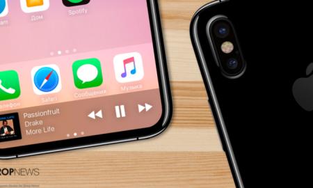 معرفی iPhone 8