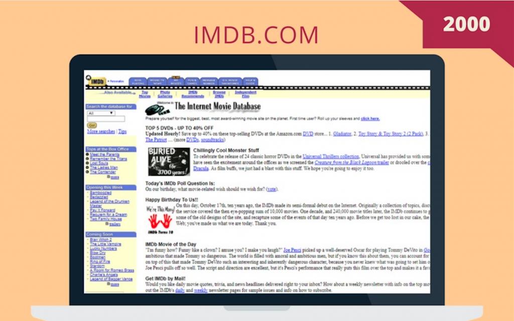 IMDB 2000