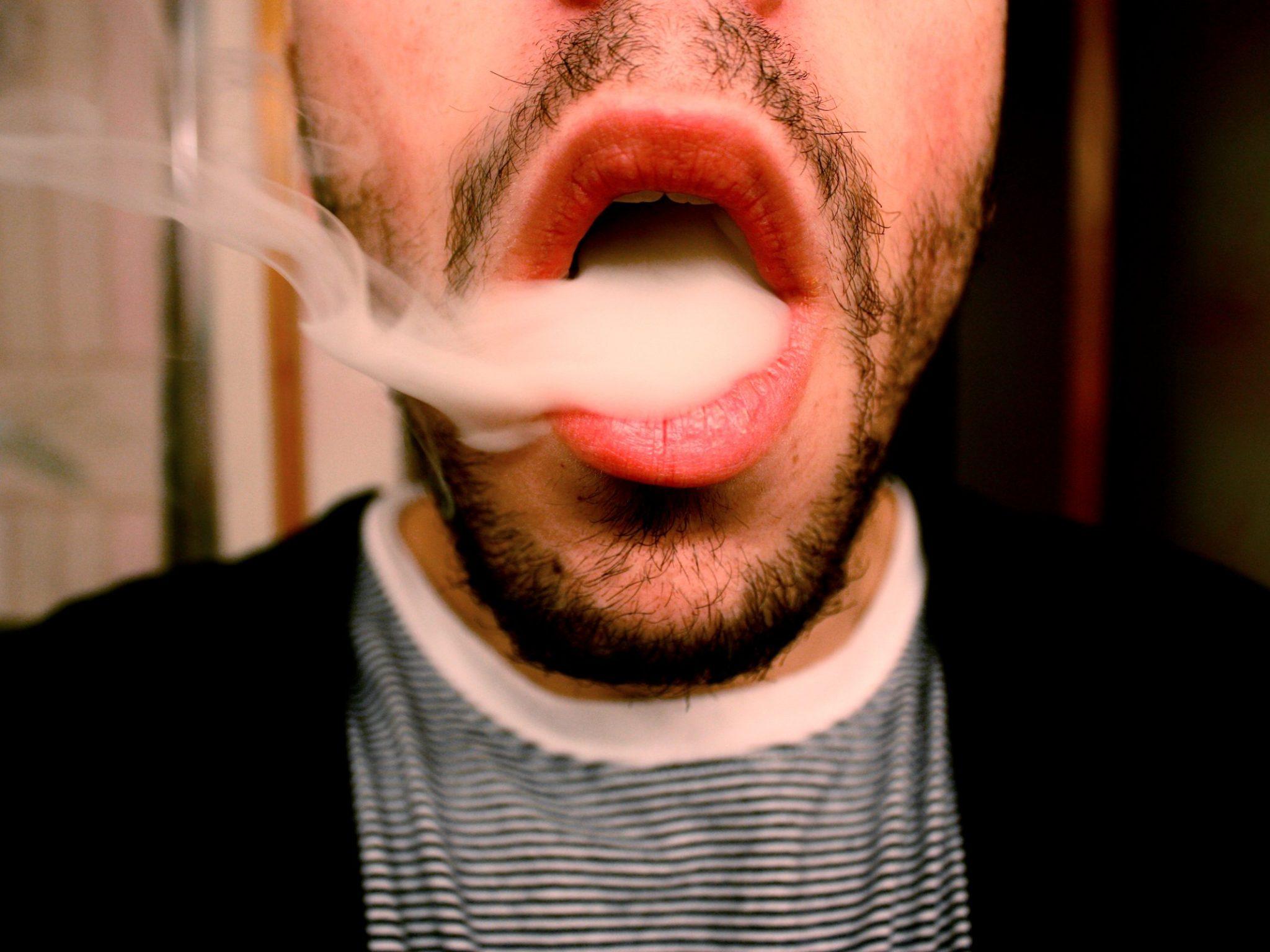 روش های علمی ترک سیگار