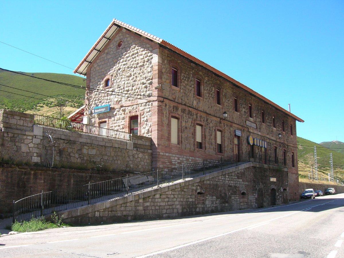 محل تولد اورتگا