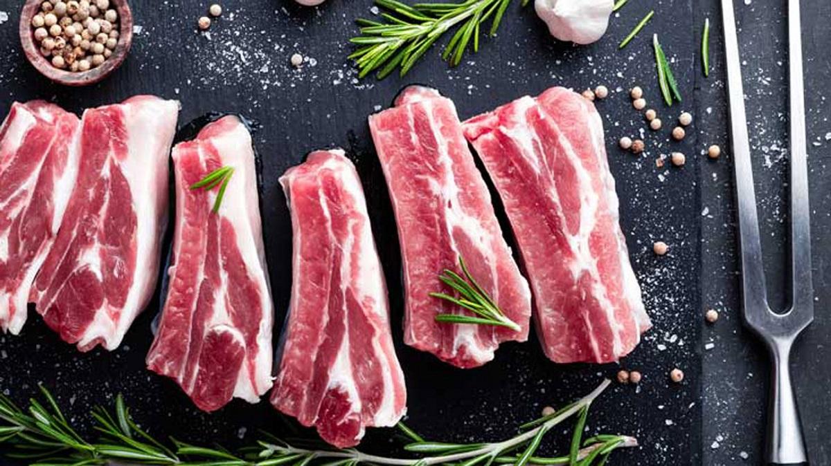 مضرات گوشت خوک