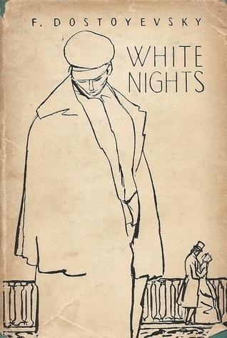 شب های روشن White Nights نوشته فیودور داستایفسکی Fyodor Dostoyevsky به سال ۱۸۴۸ میلادی است. این روایت کوتاه از آثار اولیه این نویسندهی فقید میباشد. که در شش بخش متحمل ماجرایی چند بعدی است. کتاب با جمله ای از دل نوشتهی مرد بی نام به پایان میرسد: