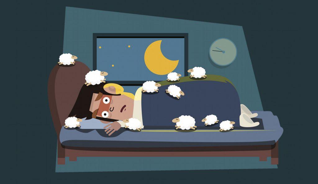 نگذارید برنامه خواب تان بهم بریزید