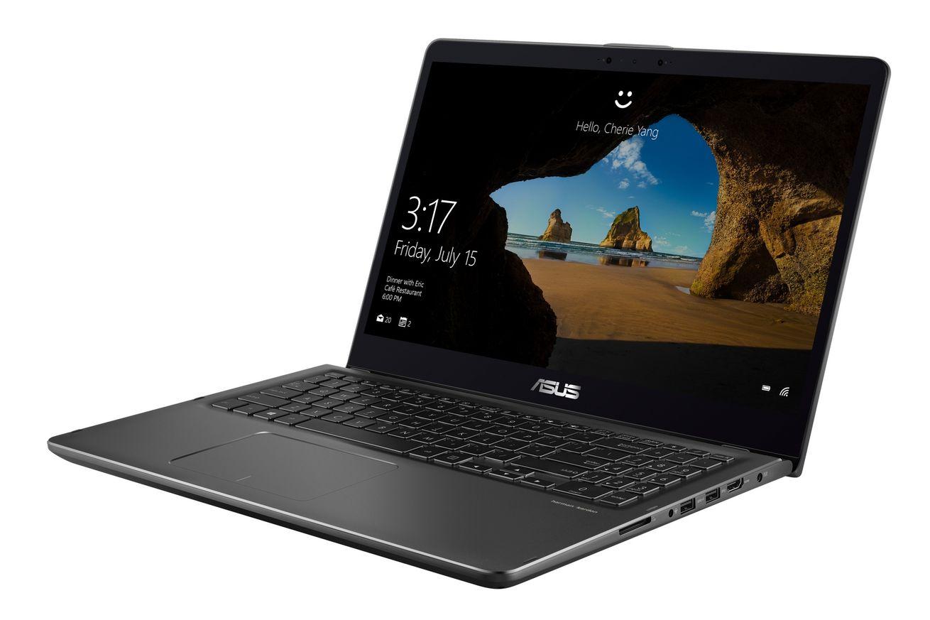 لپ تاپ ZenBook Flip ایسوس