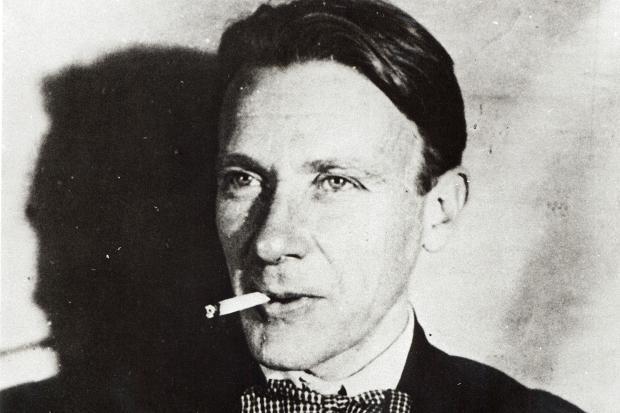 میخائیل بولگاکف