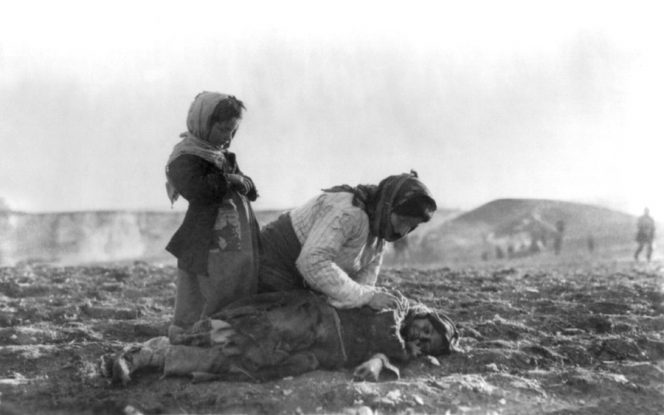 نسلکشی ارمنی ها