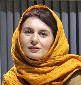 نغمه ثمینی متولد ۱۳۵۲ - عضو هیئت علمی دانشگاه تهران