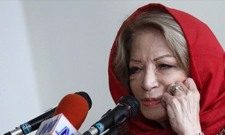 مروری بر زندگی ایران درودی