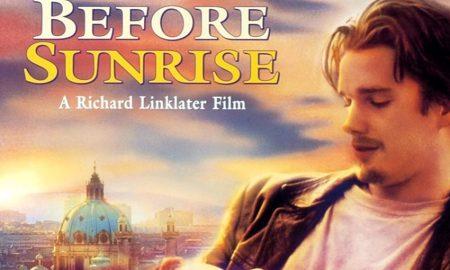 قبل از طلوع خورشید عاشقانه ای از ریچارد لینکلیتر