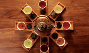 چای خواص انواع چای