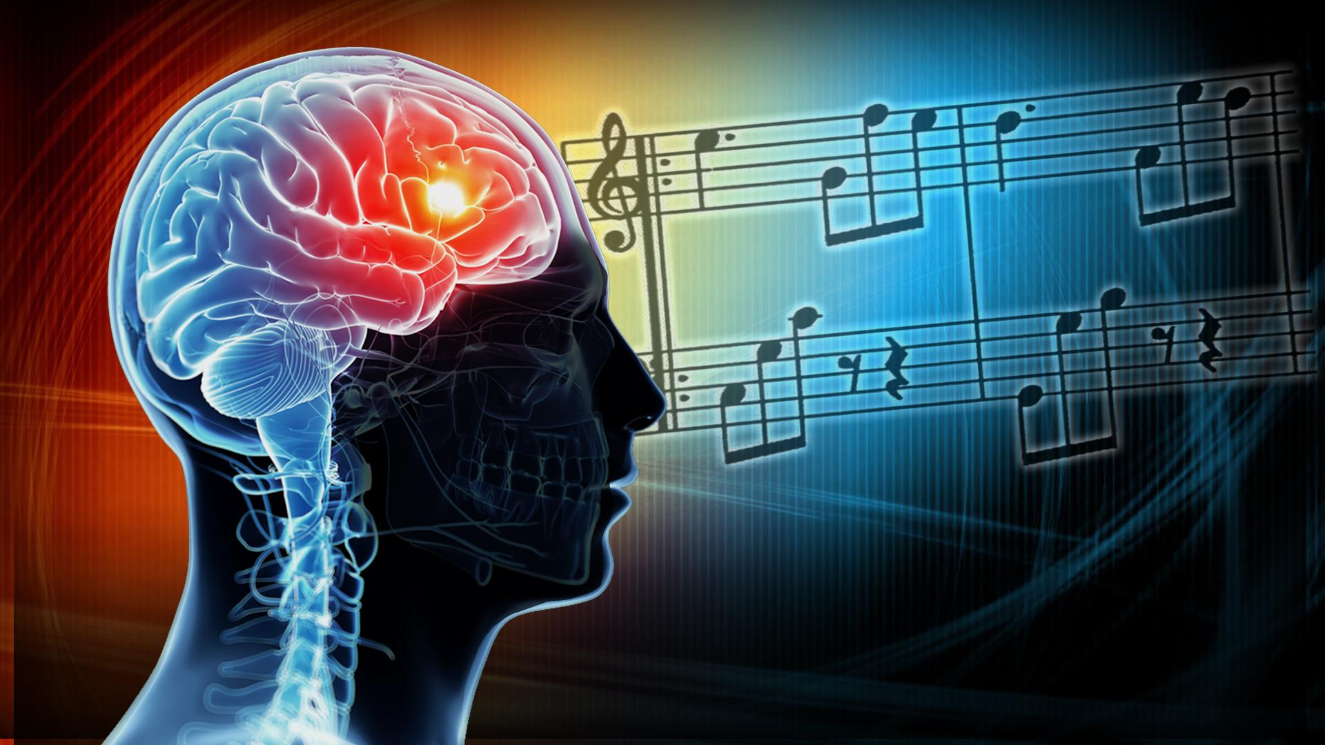 تاثیر موسیقی بر زنان