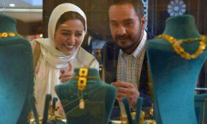 هنرنمایی میلاد کی مرام و ماهور الوند در فیلم ملی و راه های نرفته اش