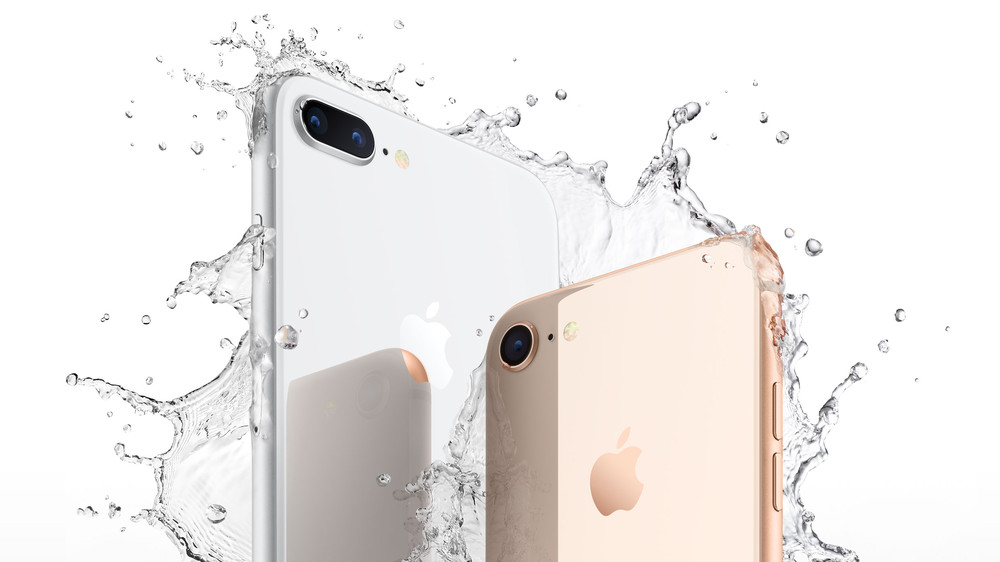 iPhone 8, iPhone 8 plus - بررسی مشخصات iPhone 8, iPhone 8 plus و iPhone X