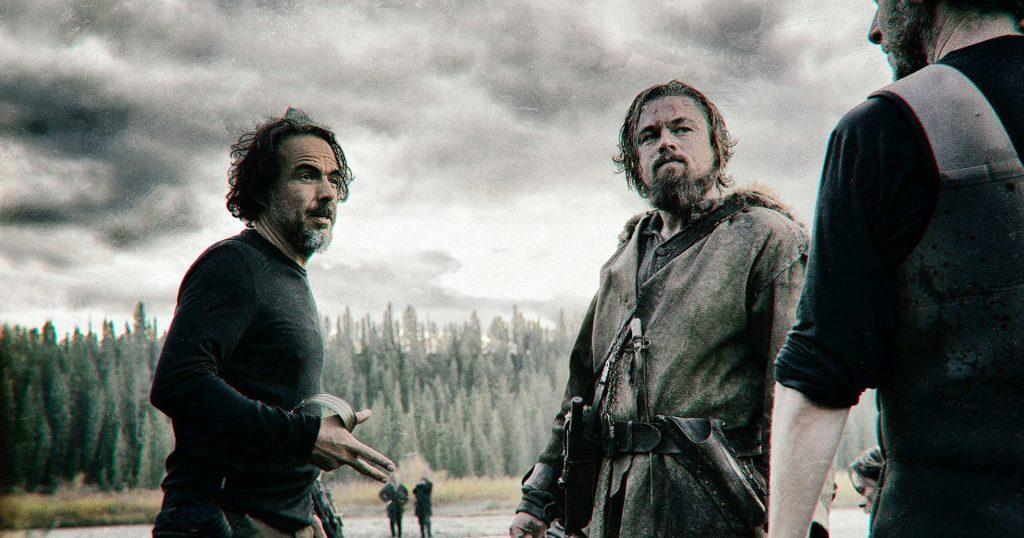 آن چه که کارگردان در فیلمThe Revenant به تصویر میکشد این است که گویی انتقام، شخصیت اول فیلم را رویین تن میکند.