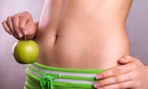 بهترین روش کوچک کردن شکم