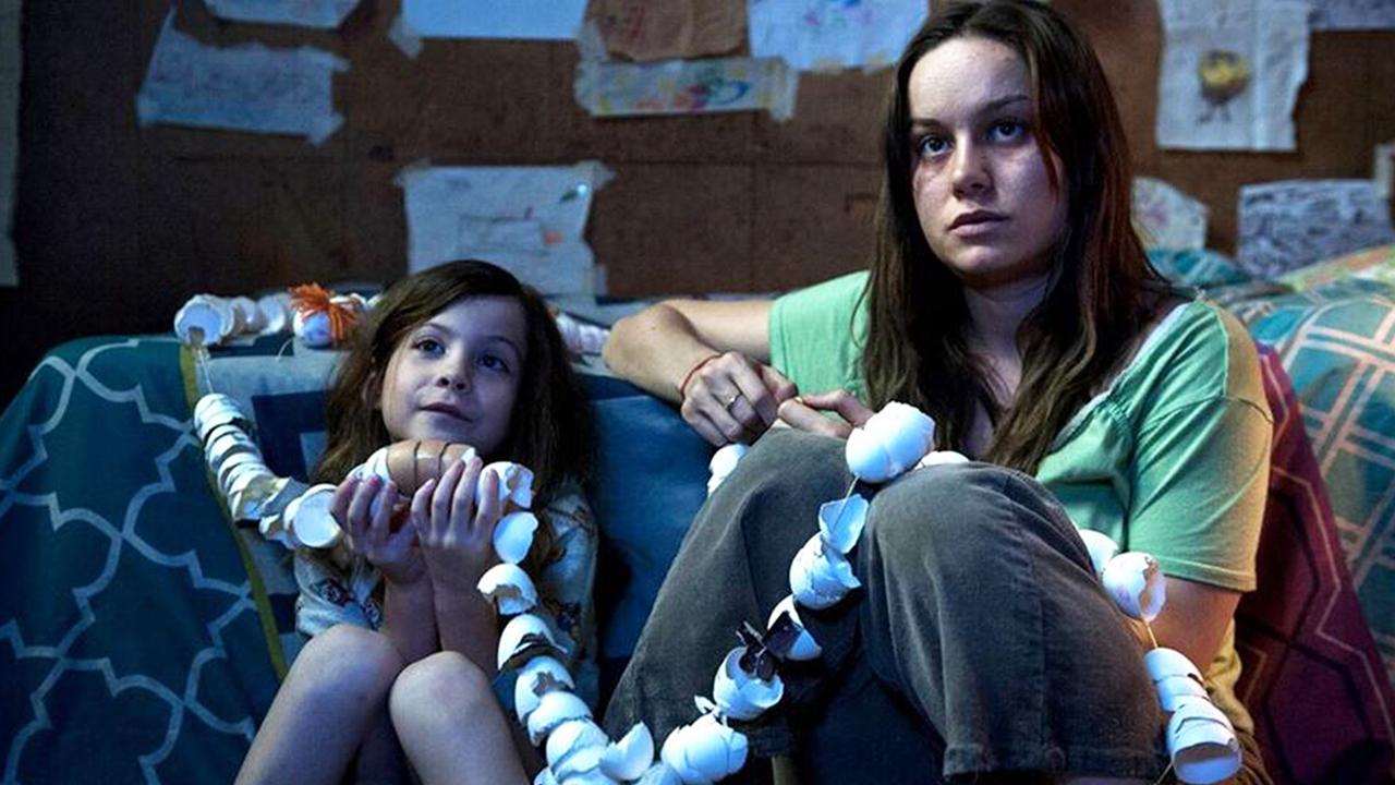 هنرنمایی به یادماندنی Brie Larson در فیلم اتاق