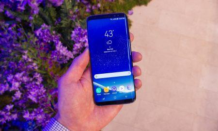 Galaxy S9 سامسونگ
