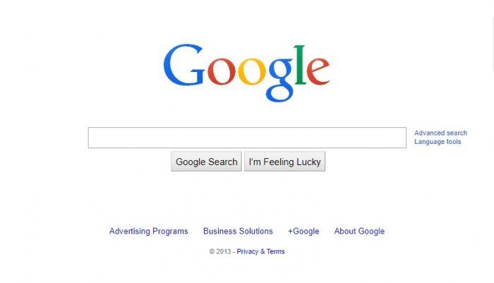 گوگل2013