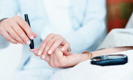 درمان دیابت نوع ۲