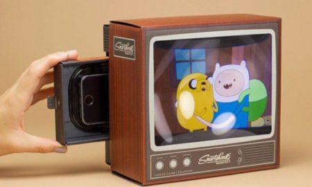 تلویزیون کوچک