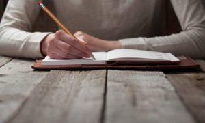 مزایای خاطره نویسی مزایای نوشتن