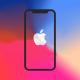 رونمایی iPhone X