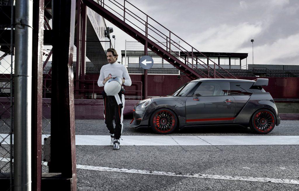 BMW مینی کوپر
