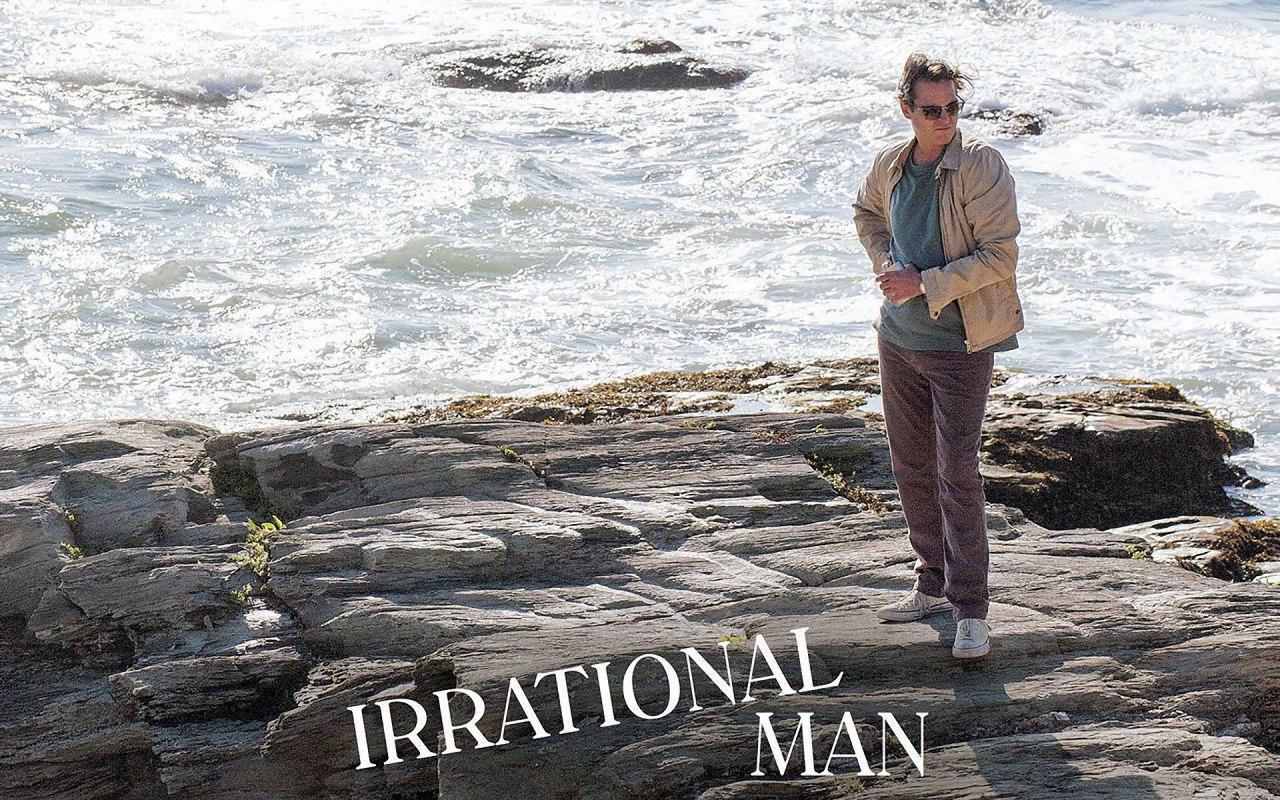 تحلیل فیلم Irrational Man مرد غیر منطقی
