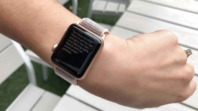 آموزش جفت کردن اپل واچ با گوشی اندرویدی
