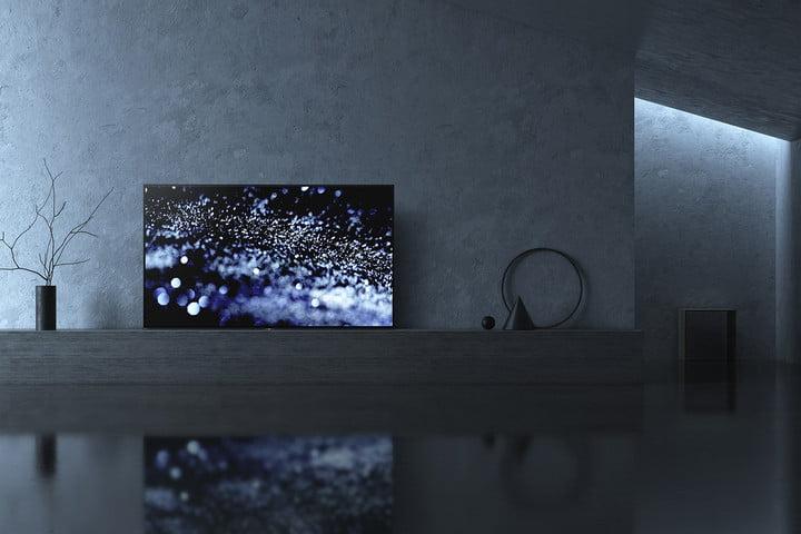 Sony A1E OLED