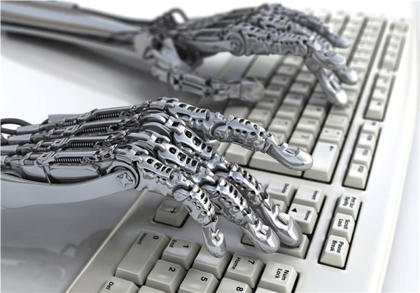 دنیایی که در آن ربات های هوشمند نویسنده اند چگونه خواهد بود؟