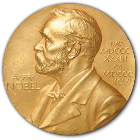 برندگان جایزه نوبل 2017