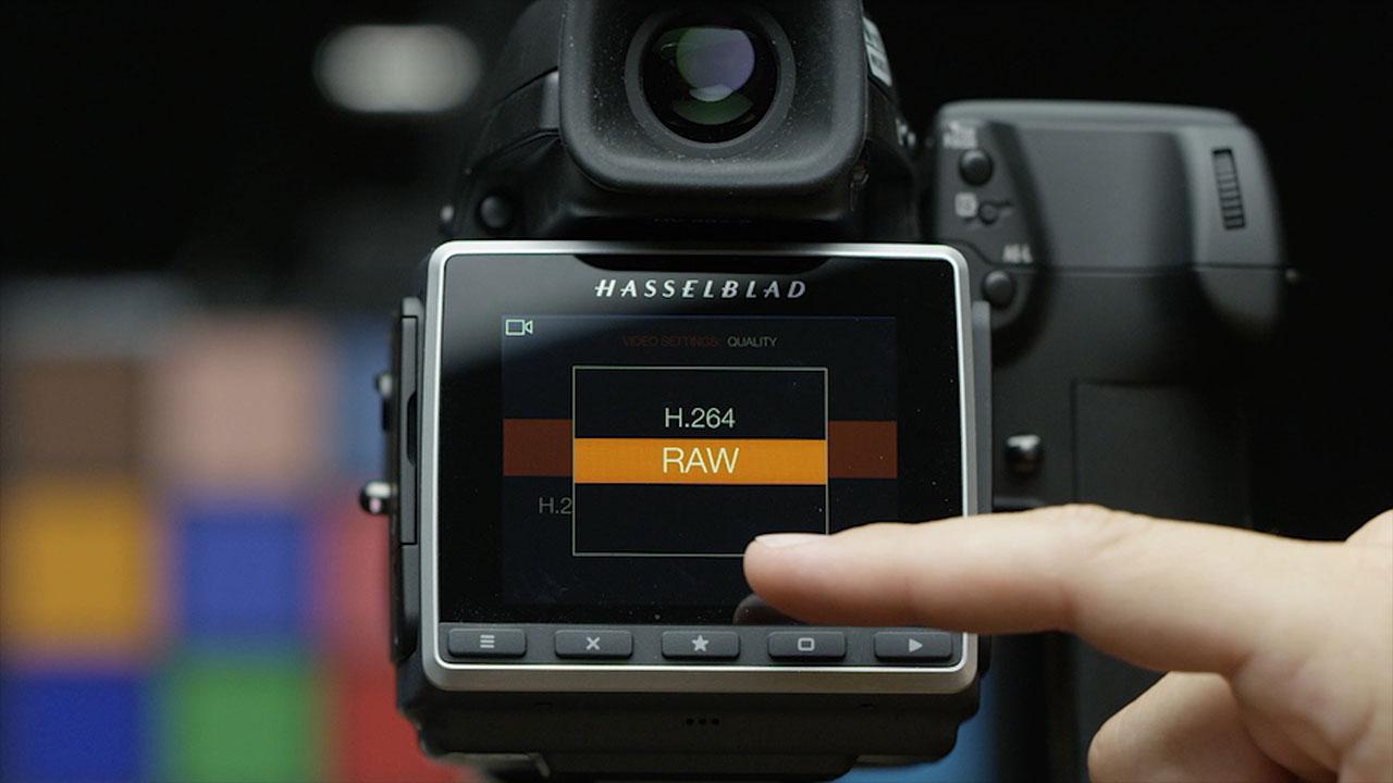 معرفی دوربین حرفه ای H6D-100C؛ بک دیجیتالی قدرتمند از کمپانی HASSELBLAD