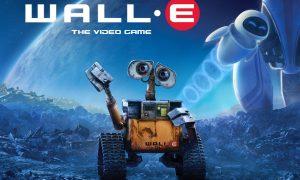 معرفی انیمیشن WALL-E کاری از اندرو استنتون