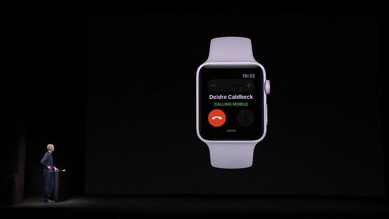 eSIM in Apple Devices