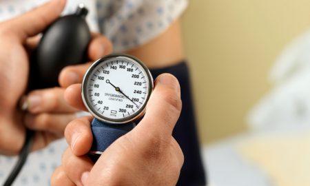 بیماری فشار خون