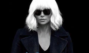 Atomic Blonde کاری از دیوید لیچ محصول ۲۰۱۷