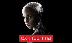 نقد فیلم Ex Machina فراماشین اثر الکس گارلند ۲۰۱۵