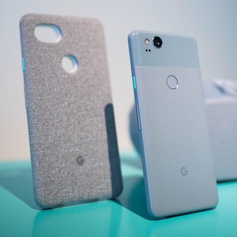 نوآوری های نرم افزاری گوگل؛ مسیری نو در توسعه گوشی های هوشمند