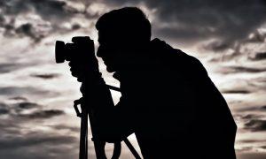 عکاسی HDR با موبایل