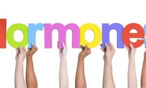 درمان اختلالات هورمونی زنان با گیاهان دارویی