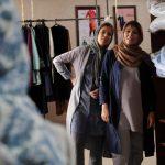 هنرنمایی ستاره پسیانی و سحر دولتشاهی در فیلم وارونگی
