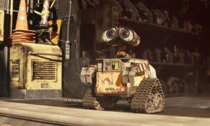 تحلیل انیمیشن WALL-E کاری از اندرو استنتون