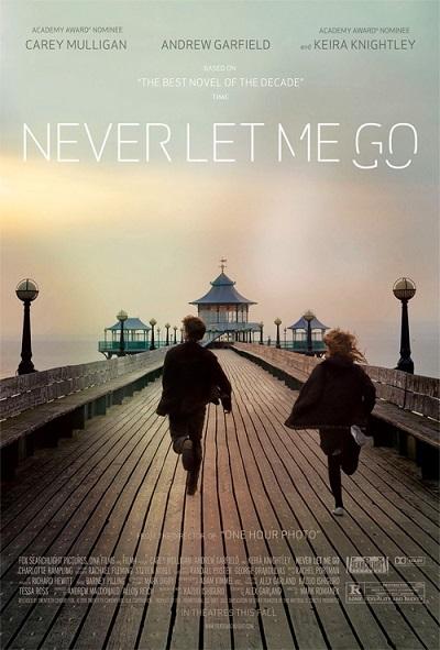 پوستر فیلم Never Let Me Go اثر مارک رومانک