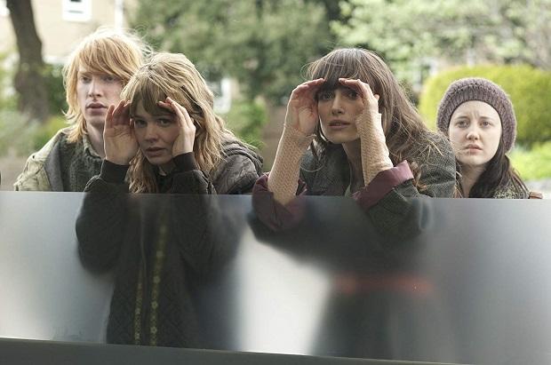 هنرنمایی Keira Knightley, Carey Mulligan در فیلم Never Let Me Go