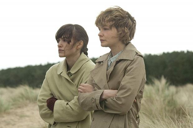 هنرنمایی Keira Knightley و Carey Mulligan