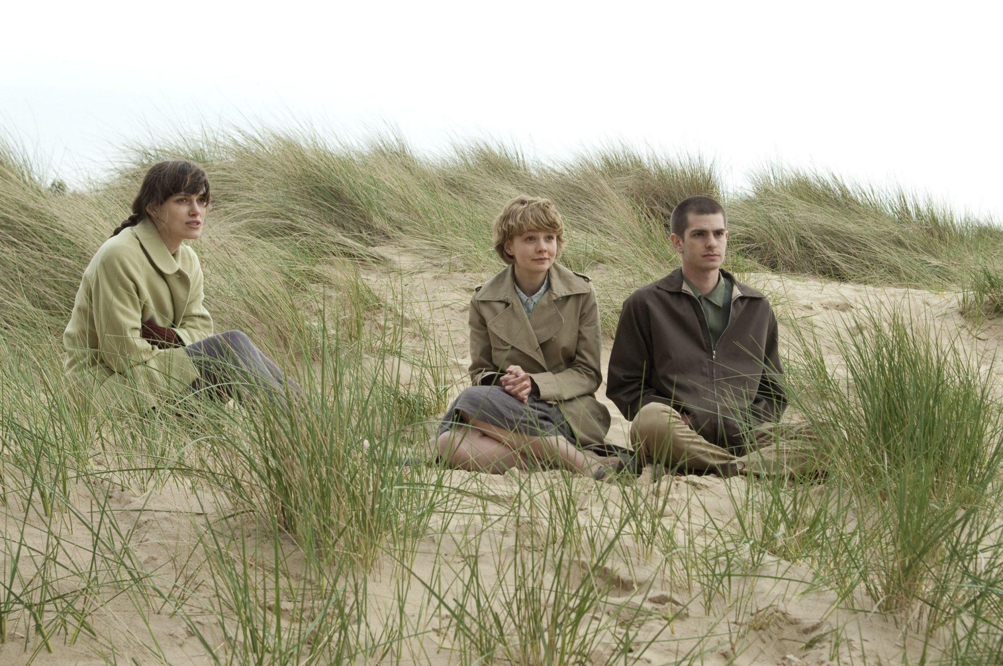 سه کاراکتر اصلی فیلم به نامهای