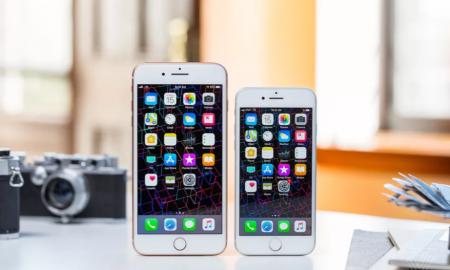 فروش بهتر iPhone 7