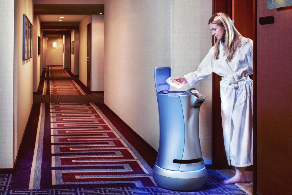 ربات ها در سانفرانسیسکو مانند سایر مردم مالیات خواهند داد!!