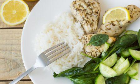 بهترین غذاها برای بیماران سرطانی